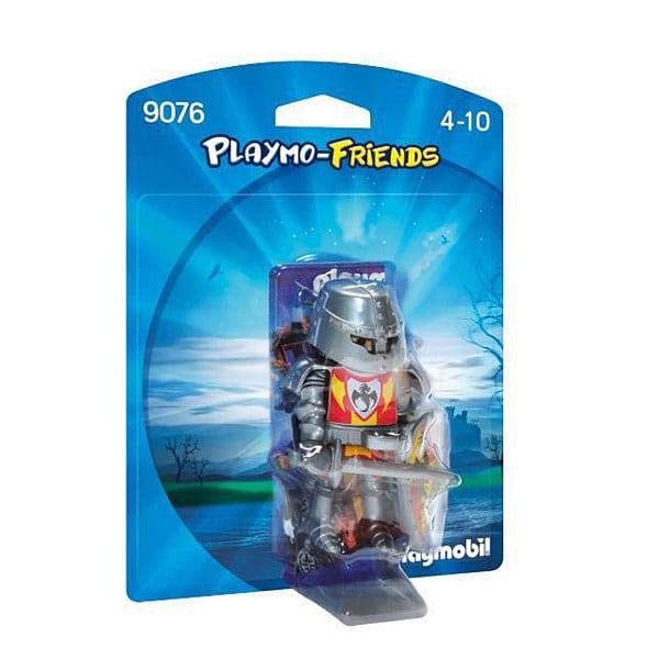 9076-Chevalier du Dragon Noir - Playmobil Friends