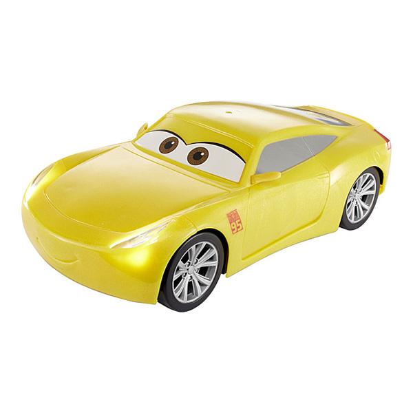Cars 3 - Voiture Cruz interactive