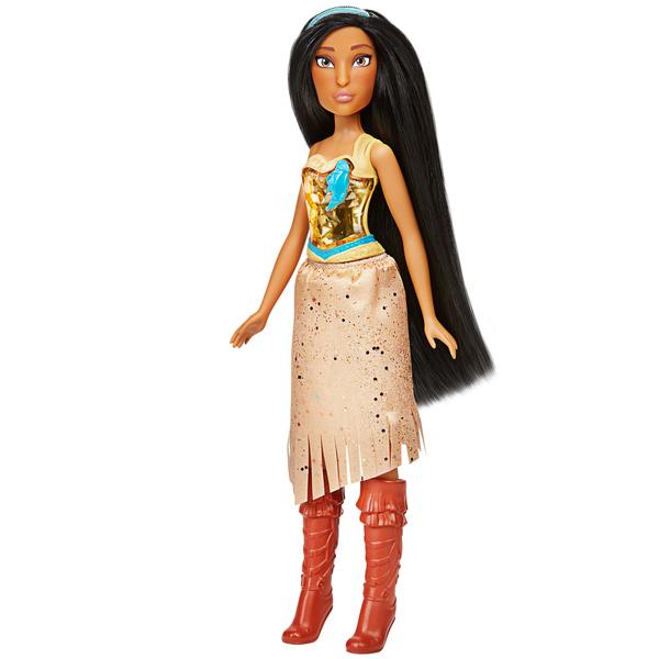 D'étoile Pocahontas Cm Poupée Disney Princesses Poussière 30 OPn8w0k