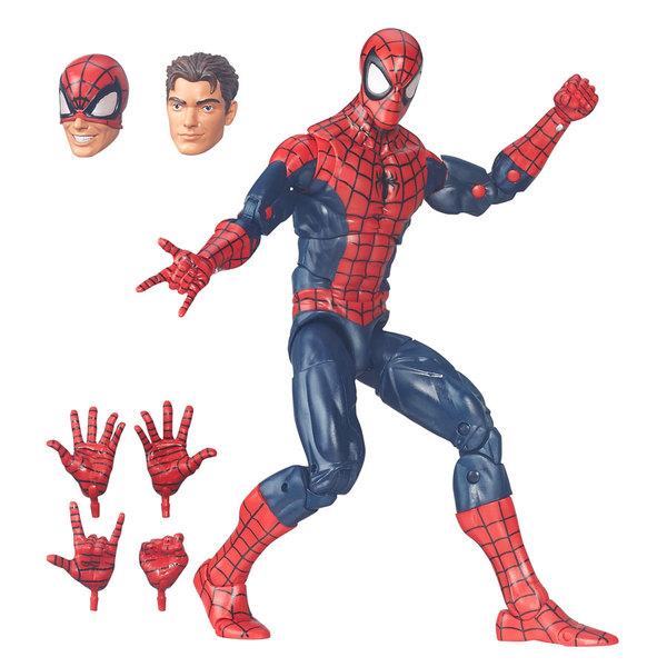 Marvel Legend - Figurine Spiderman 30 cm