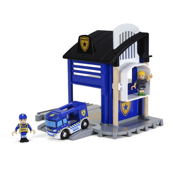 Brio 33813-Commissariat de Police