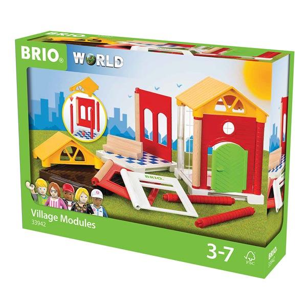 Brio 33942-Coffret d
