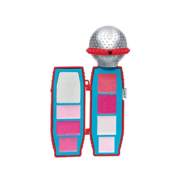 Microphone avec maquillage Disney Descendants