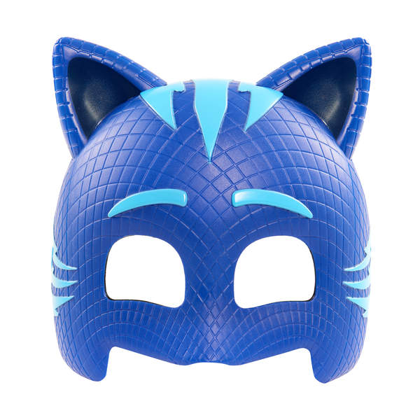 Masque en plastique Pyjamasques