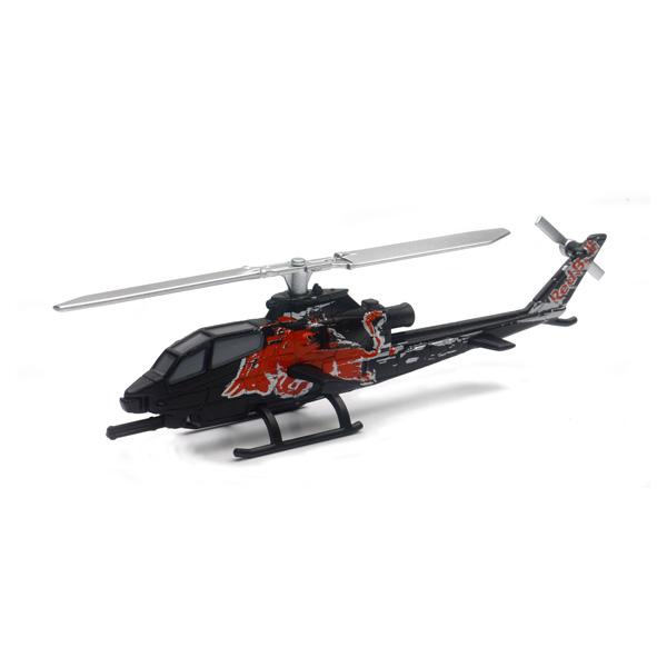 Hélicoptère Bell Cobra Tah-1f  1/100