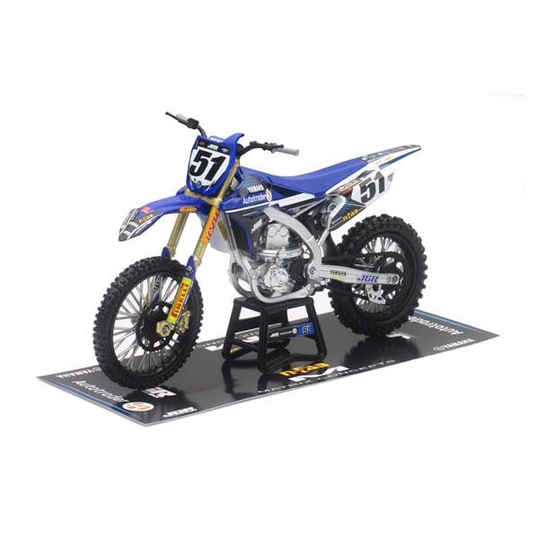 Yamaha New Autres Jgrmx JouetLes Cross Yz450f Moto RayKing 0PnkwOX8
