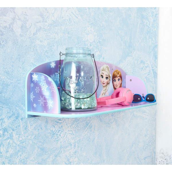 Etagère murale Reine des Neiges