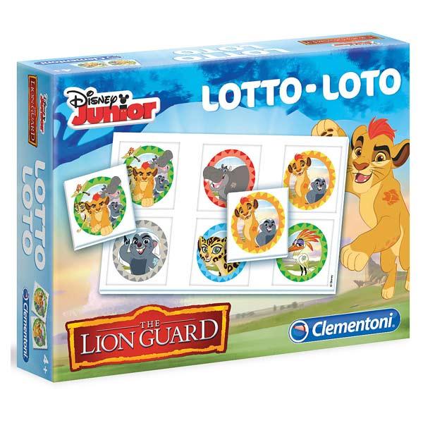 Lion Loto Roi Du Garde La IEH92WD