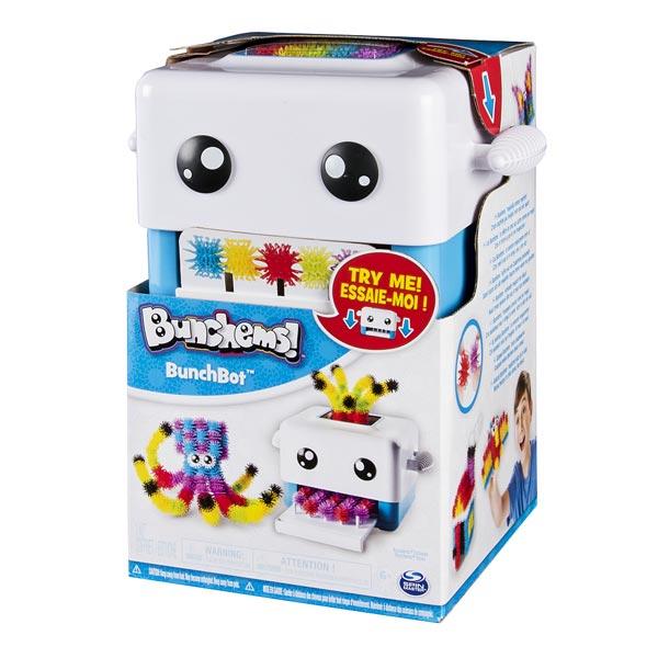 Bunchems-Machine Bunchbot