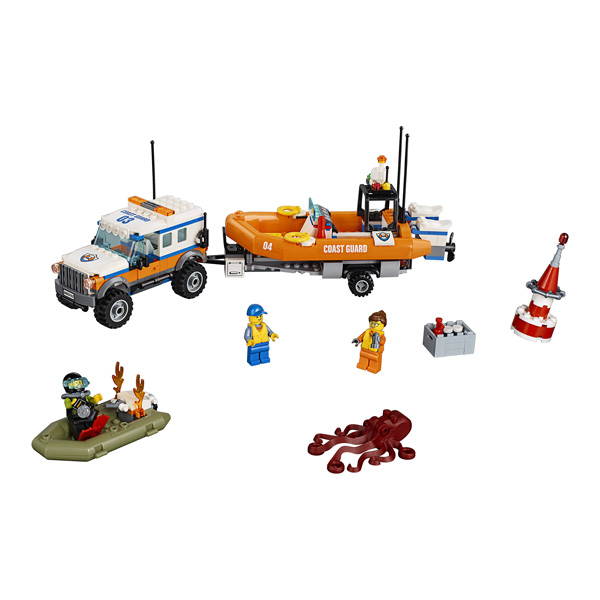 60165 - LEGO® CITY - L