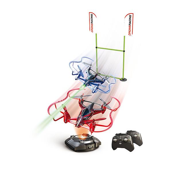 Kit hyperdrone Champion radiocommandés