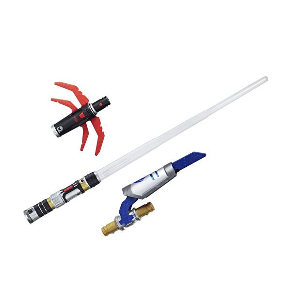 Sabre laser Star Wars - Choisis Ta Force
