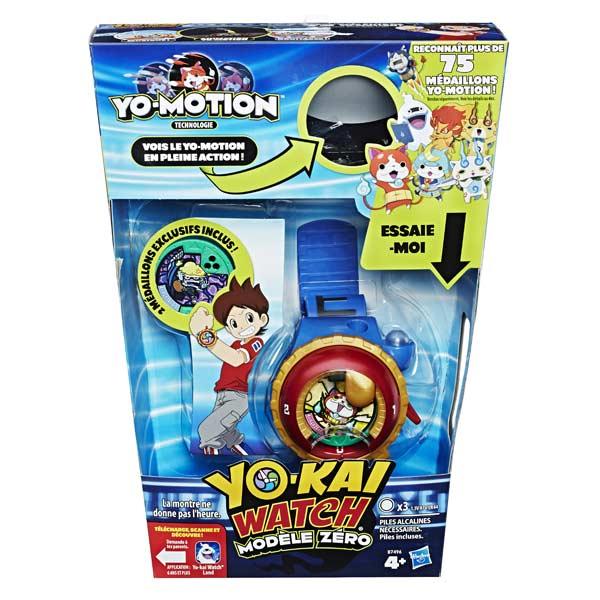 Yo-Kaï Watch Saison 2 - La Montre