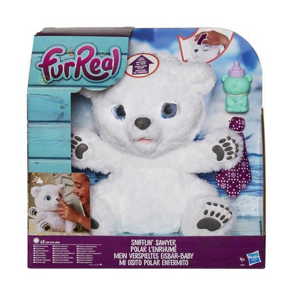 Furreal Friends - ourson Polar l