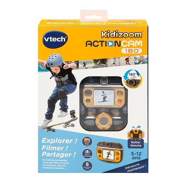 Kidizoom Action Cam 180
