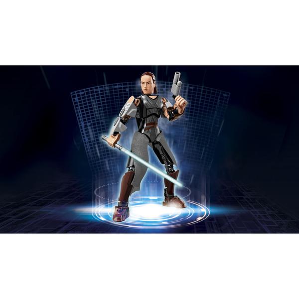 75528 - LEGO® STAR WARS - Rey