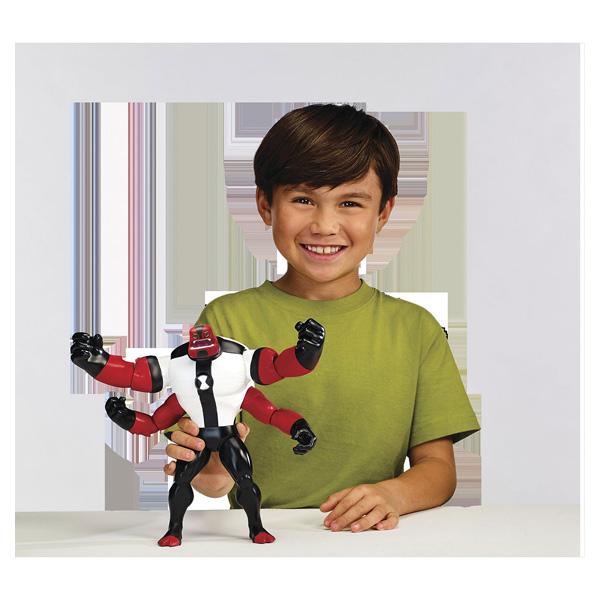 Ben 10-Figurine 25 cm