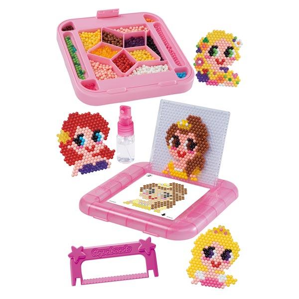 Coffret Aquabeads Disney Princesses