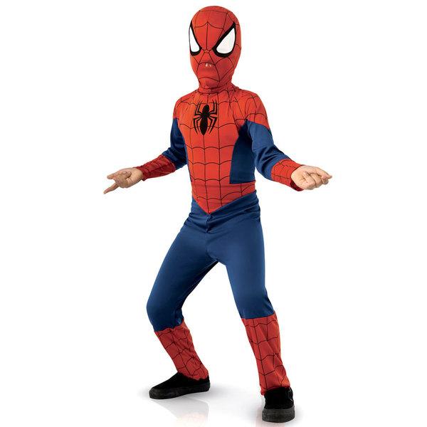 Spiderman-Déguisement classique 5/6 ans