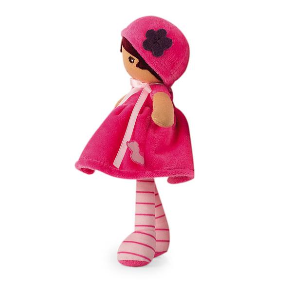 Ma première poupée en tissu Emma 25 cm
