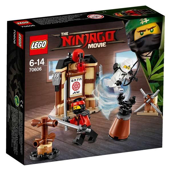 70606 - LEGO® NINJAGO - L