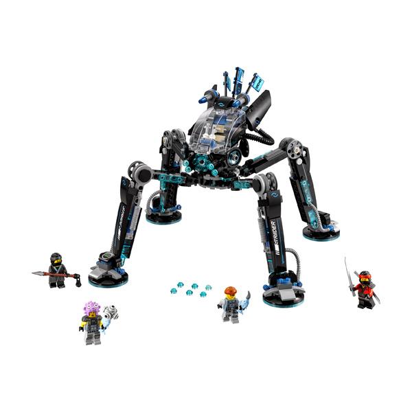 70611 - LEGO® NINJAGO - L