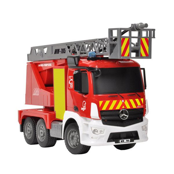 Camion de Pompiers radiocommandé
