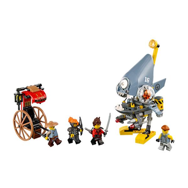 70629 - LEGO® NINJAGO - L