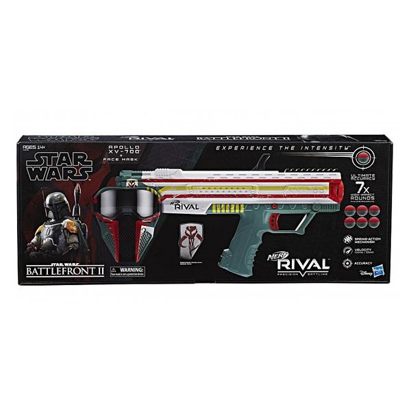 Nerf Rival - Star Wars Battlefront 2