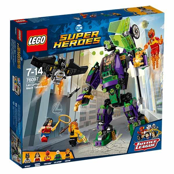 76097-LEGO® L