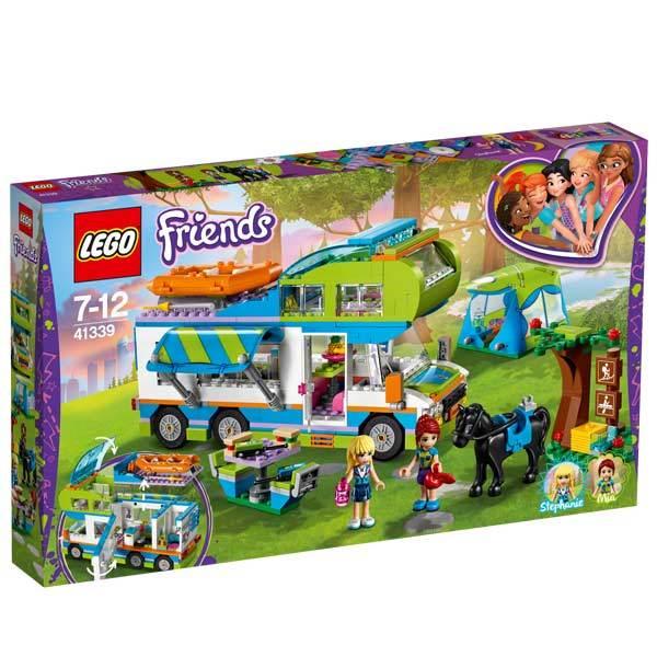 41339 - LEGO® FRIENDS - Le camping-car de Mia