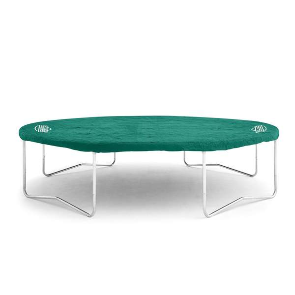 Housse de protection trampoline Extra Green 330