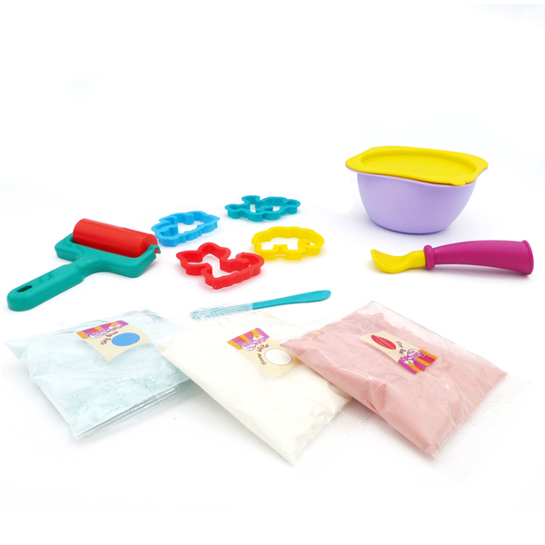 Studio Bubble Tea-Mon premier kit CreaPat
