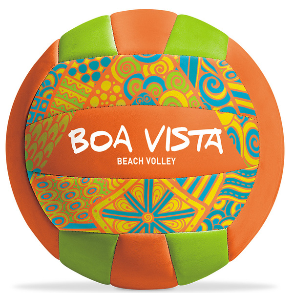 Ballon Beach Volley Boa Vista