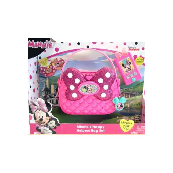 Kit sac à main de Minnie