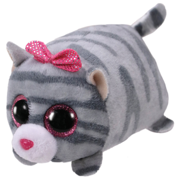 Teeny Tys - Petite Peluche Cassie le Chat 8 cm