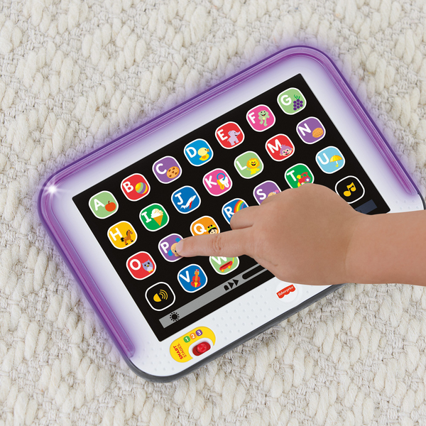 Ma tablette Puppy