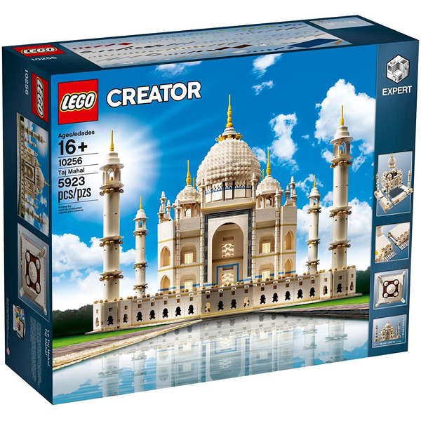 10256-LEGO® Creator Taj Mahal