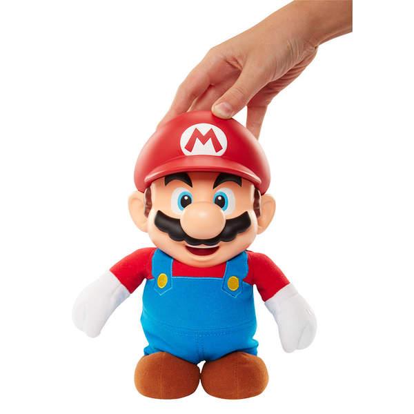 Figurine Mario Sauteur 25 cm