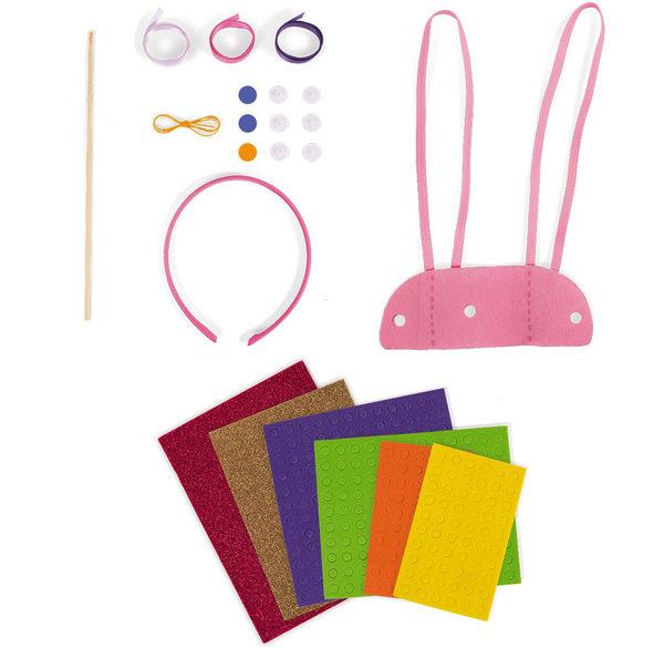Kit Créatif déguisement de fée