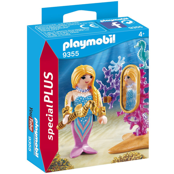 9355 - Sirène Playmobil Fairies