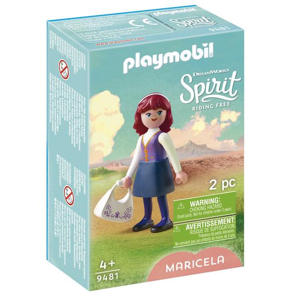 9481-Maricela Playmobil Spirit