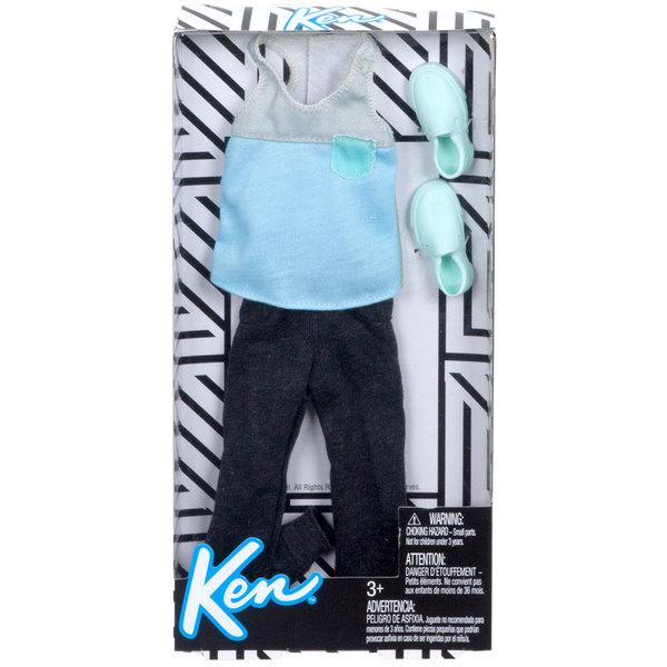 Barbie-Tenue de Ken