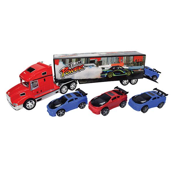 Camion de transport 66 cm