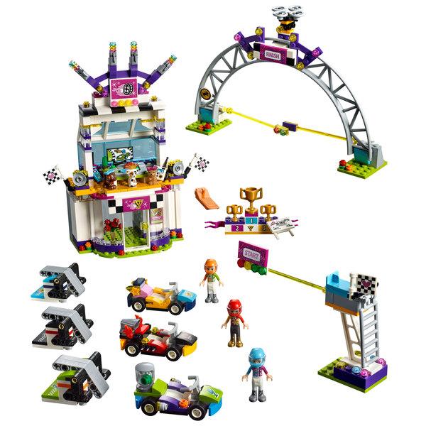 41352 - LEGO® FRIENDS - La grande course
