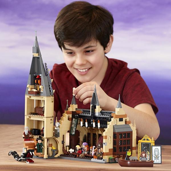 lego 75954 king jouet