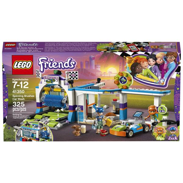 Friends Auto 41350 LegoKing La Lego® De Lavage Jouet Station Fl1JcK