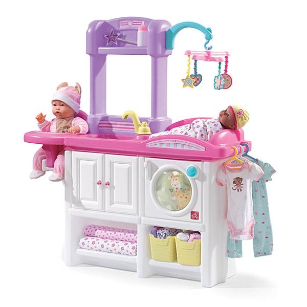 Nursery Love and Care