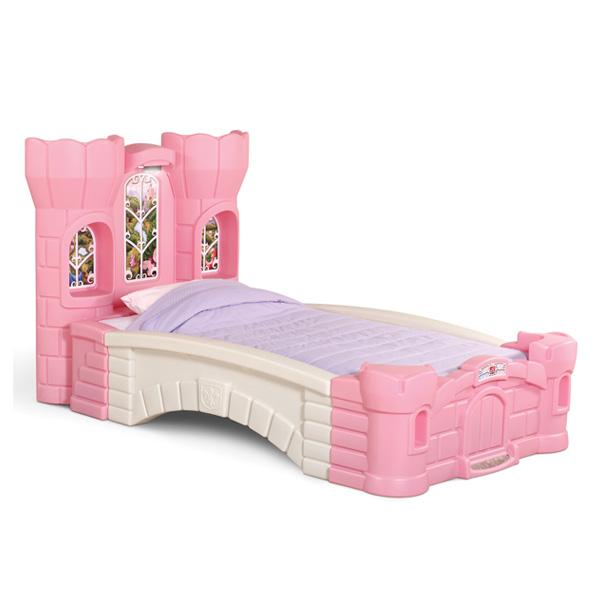 Lit princesse Palace