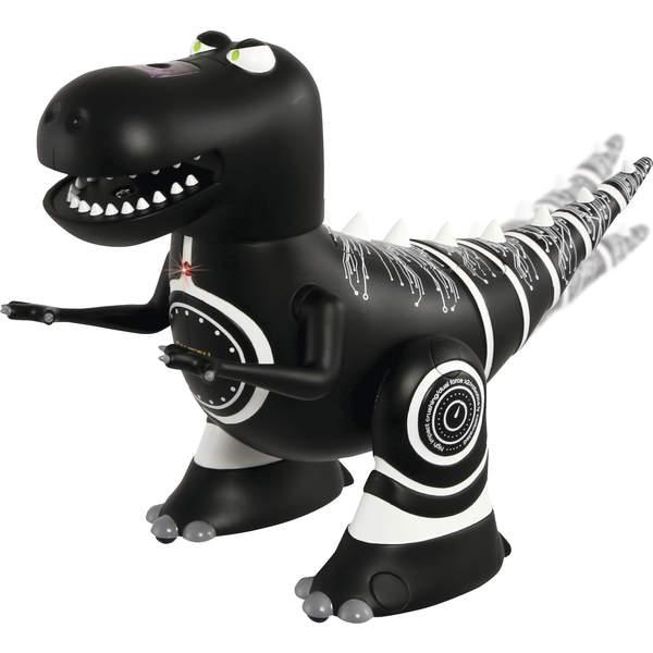 Dinosaure télécommandé Mini-Robosaurus